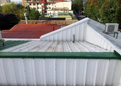 Arbet Ingeniería & Construcción. Jardín Vitamina Barros Arana, Concepción.